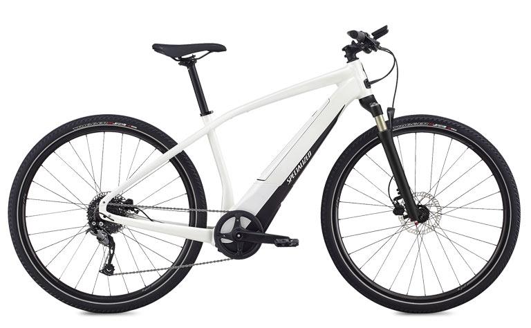 Specialized VADO 2.0 E-bike Rental in San Francisco