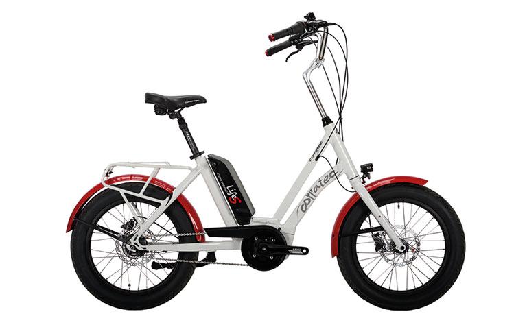 Teen E-bike Rental in San Francisco for young teens